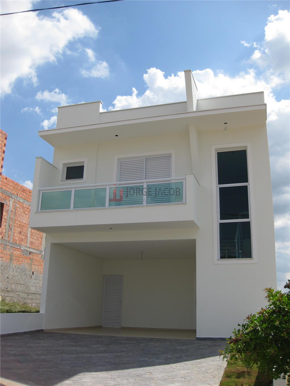 Casa à venda, Condomínio Horto Florestal IV, Sorocaba.