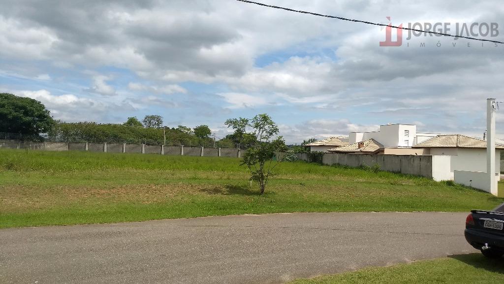 Terreno residencial à venda, Condominio Solar do Bosque, Sorocaba.