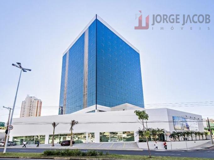 Sala comercial à venda, Jardim Vergueiro, Sorocaba.