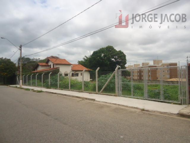 Área residencial à venda, Jardim Guarujá, Sorocaba.