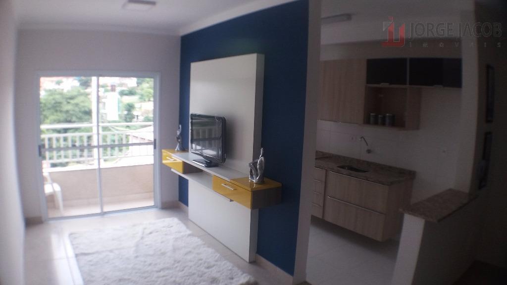 Apartamento residencial para venda e locação, Cidade Jardim, Sorocaba.