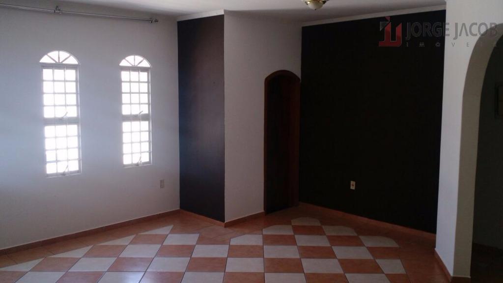 Casa residencial à venda, Nova Votorantim, Votorantim.