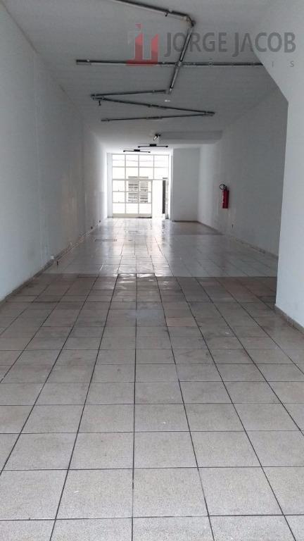 Sala à venda, 260 m² por R$ 480.000 - Centro - Sorocaba/SP