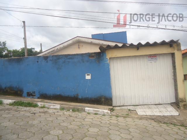 Casa residencial à venda, Vila Dominguinho, Votorantim.