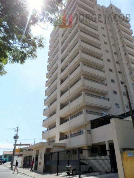 Apartamento no Residencial Mirage Esplanada