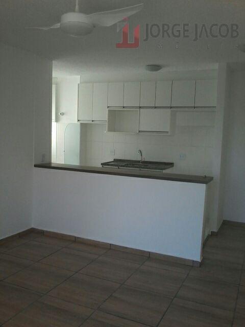 Apartamento residencial para locação, Jardim Piratininga, Sorocaba.