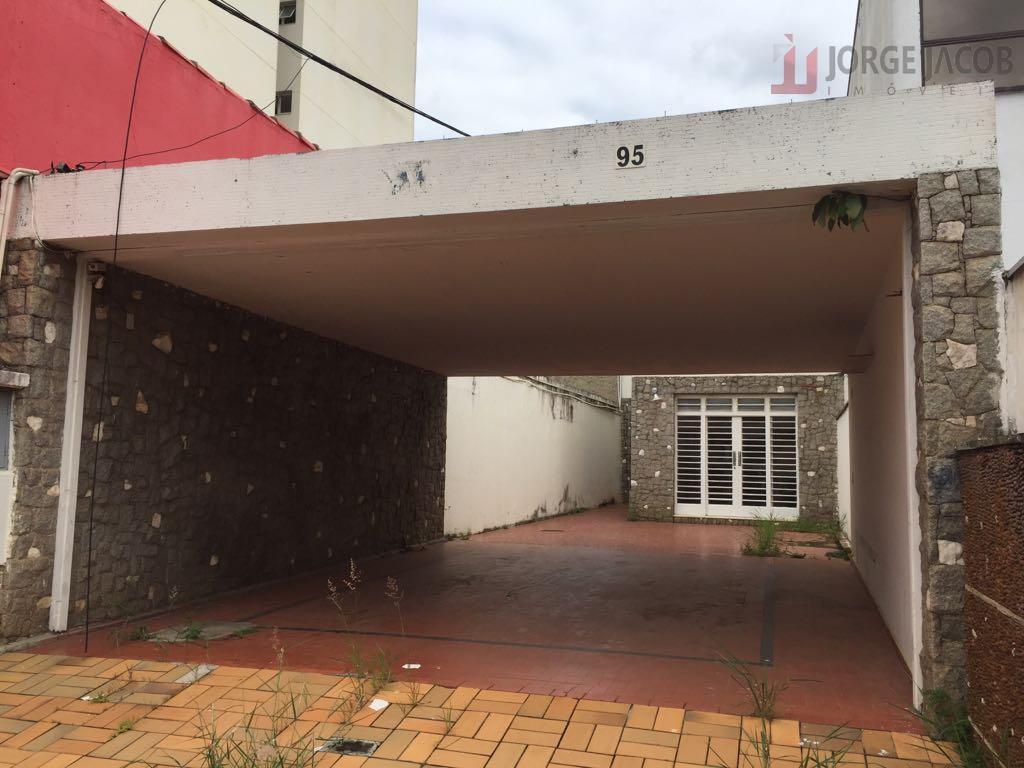 Casa comercial para venda e locação, Centro, Sorocaba - CA0722.