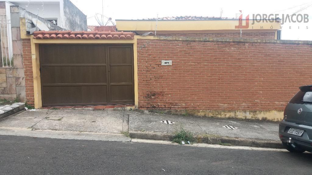 Terreno residencial à venda, Vila Augusta, Sorocaba.