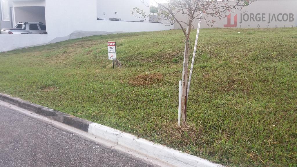 Terreno residencial à venda, Parque Esplanada, Votorantim.