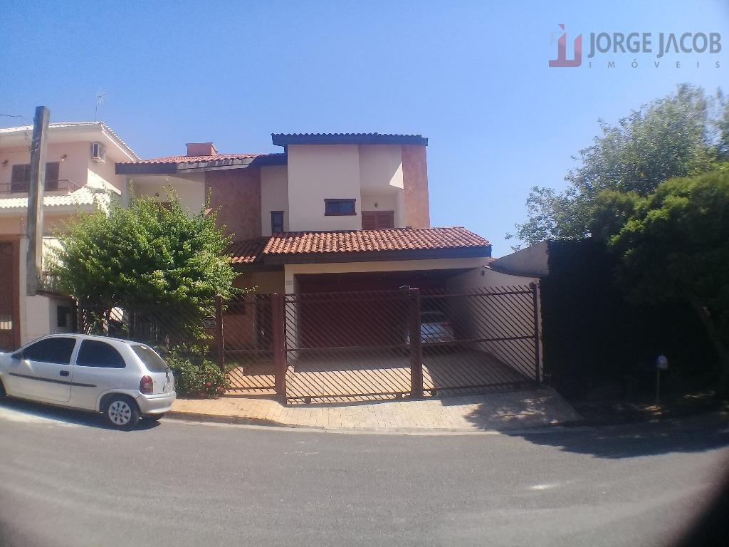 Casa residencial para venda e locação, Jardim Pagliato, Sorocaba - CA1746.