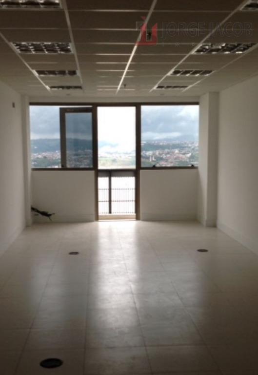 Sala comercial para venda e locação, Vila Monteiro, Sorocaba.