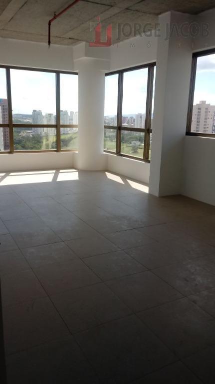 Sala comercial para venda e locação, Parque Campolim, Sorocaba.