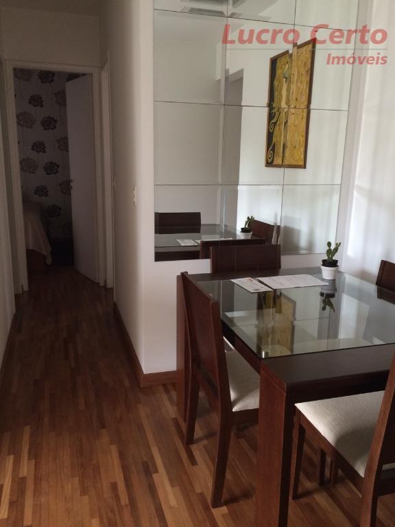 Apartamento  residencial à venda, Vila Leopoldina, São Paulo.