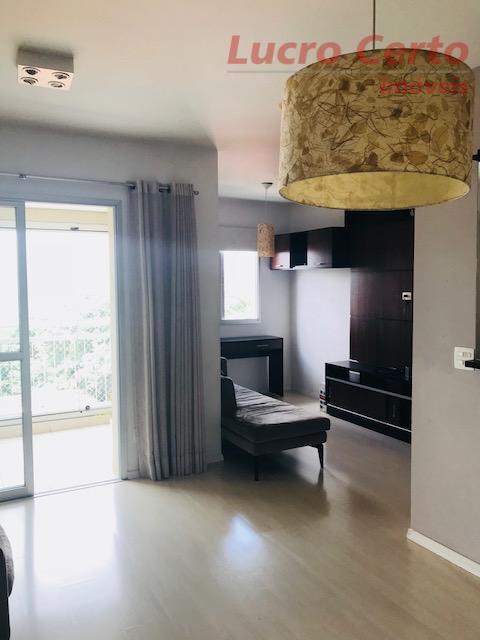 Apartamento residencial à venda 2 vagas, oportunidade R$ 550.000,00