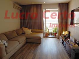 Apartamento à venda, 94 m² por R$ 800.000 - Vila Leopoldina - São Paulo/SP
