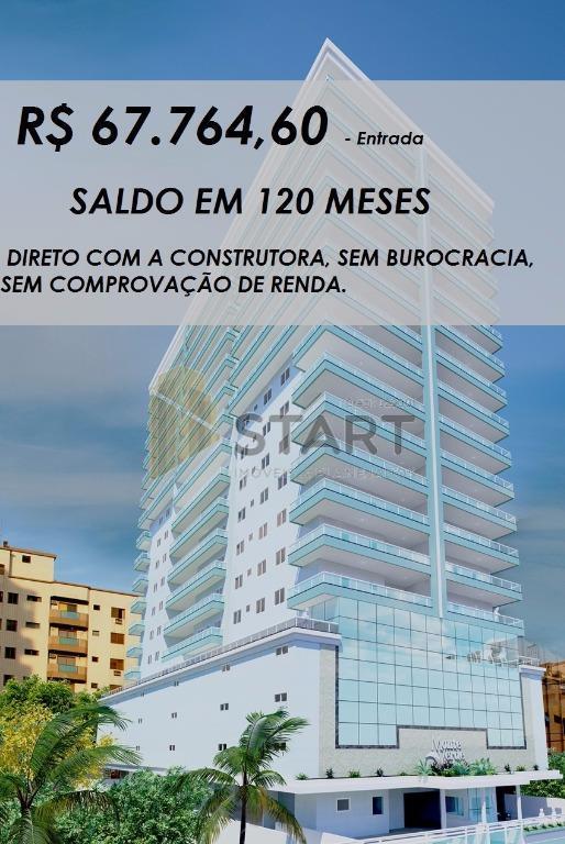 Lançamento,Apartamentos,Cobertas,Casas,Imóveis em Praia Grande. Ref - AP0212