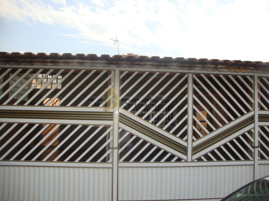 Casa  residencial à venda, Vila Assunção, Praia Grande.CA0067
