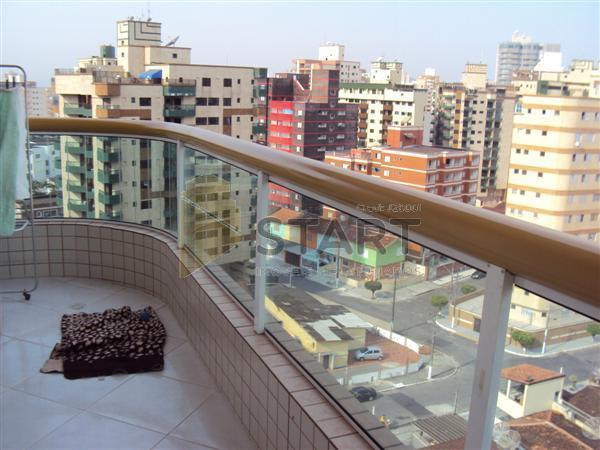 Apartamento, Casas, Coberturas, Imóveis em Praia Grande - REF. AP0497