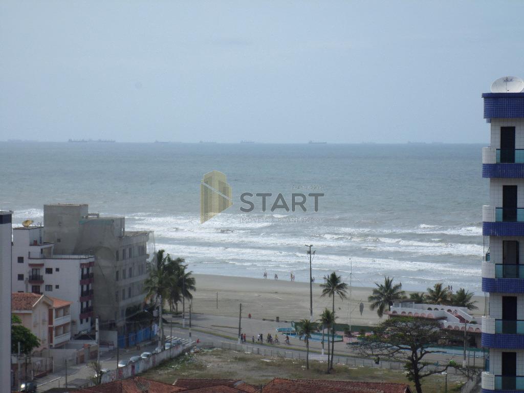 Cobertura residencial para venda e locação, Cidade Ocian, Praia Grande - CO0122.