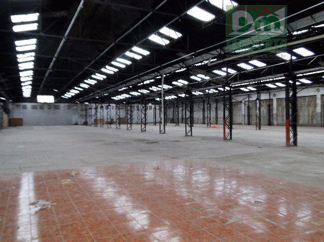 Galpão  industrial para locação, Jardim Vila Formosa, São Paulo.