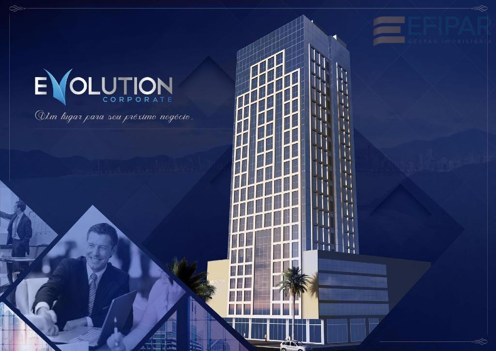 Evolution Corporate