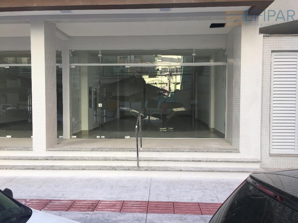 Loja comercial à venda, Centro, Balneário Camboriú - LO0011.