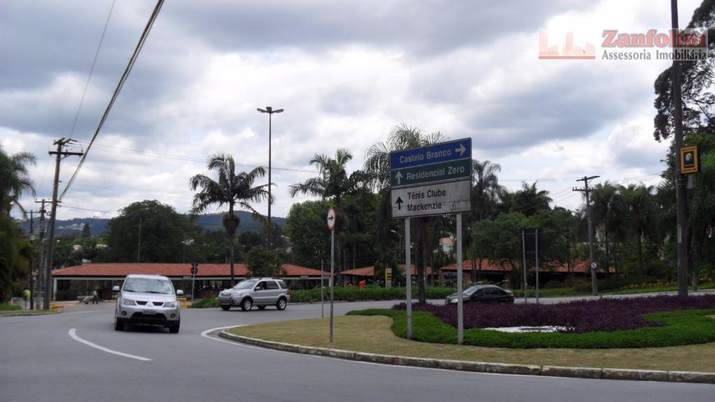 Casa de 4 dormitórios à venda em Alphaville Residencial 1, Barueri - SP