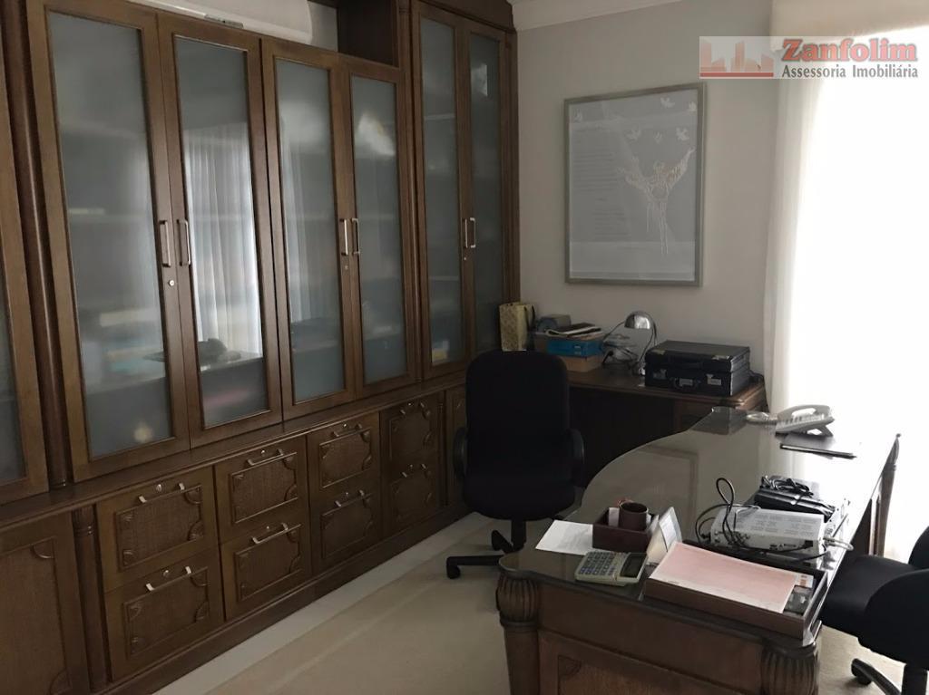 Casa de 4 dormitórios à venda em Tamboré, Santana De Parnaíba - SP