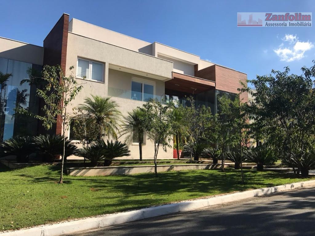 Casa de 5 dormitórios à venda em Residencial Três (Tamboré), Santana De Parnaíba - SP