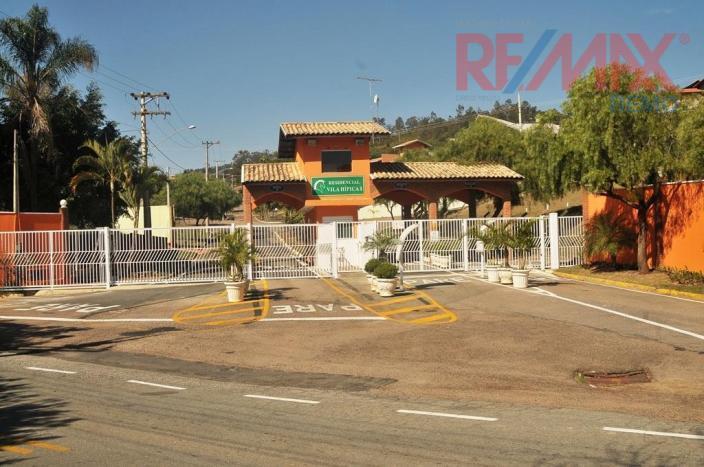 Condomínio Vila Hípica I