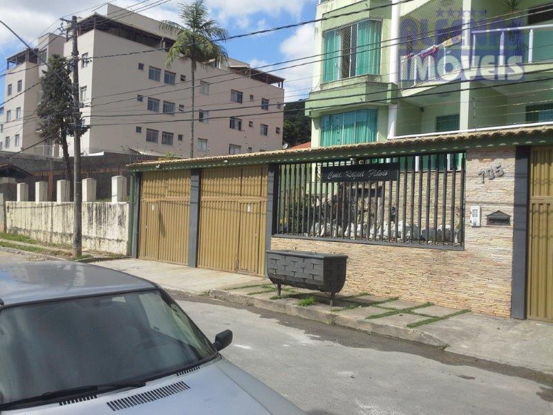 Casa residencial para locação, Alvorada, Contagem.