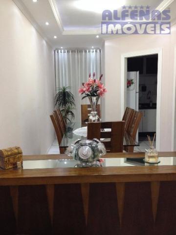 Apartamento residencial à venda, Glória, Contagem.