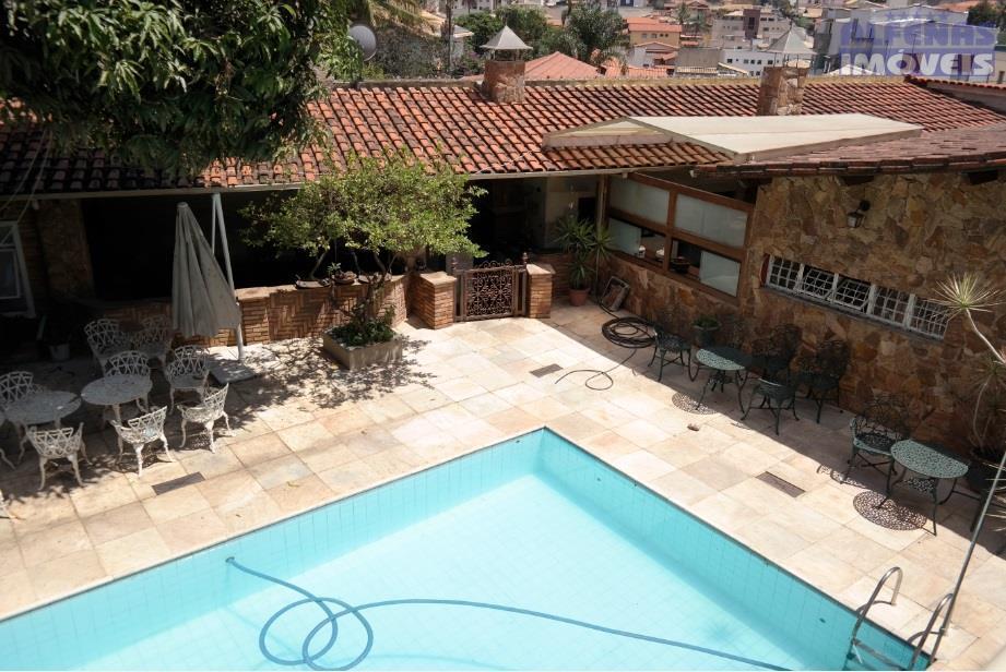 Casa residencial à venda, Jardim Atlântico, Belo Horizonte.