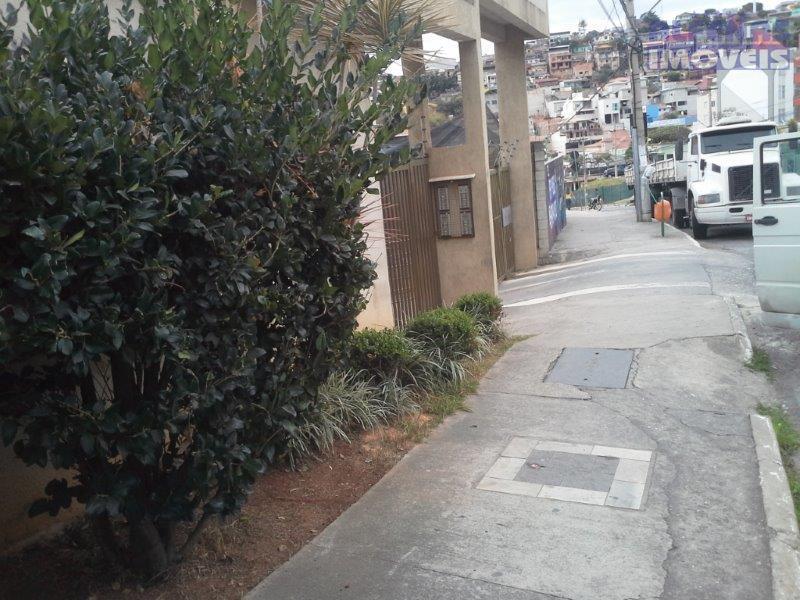 Apartamento residencial para locação, Jardim Riacho das Pedras, Contagem.