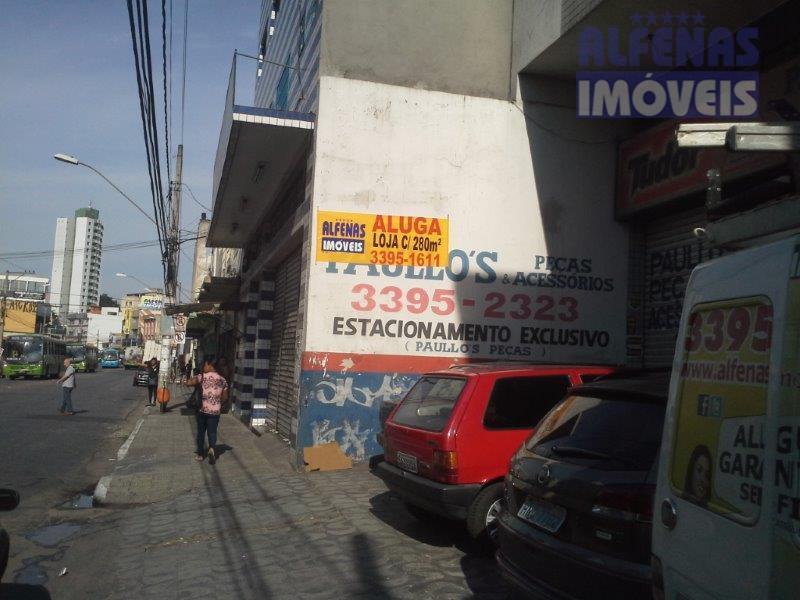 Loja  comercial para locação, Eldorado, Contagem.