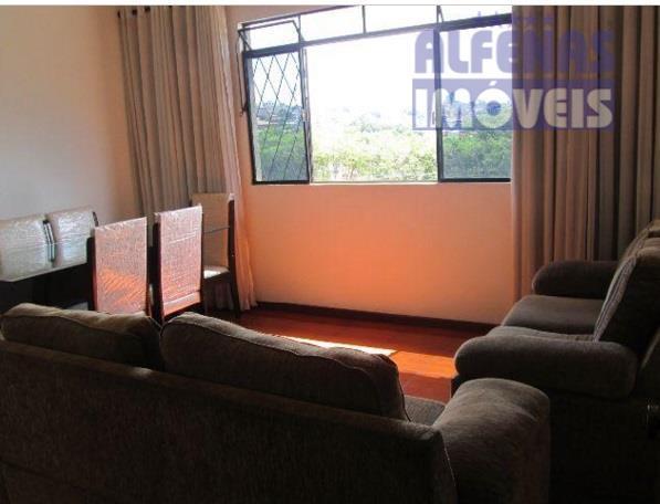 Apartamento residencial à venda, Riacho das Pedras, Contagem.