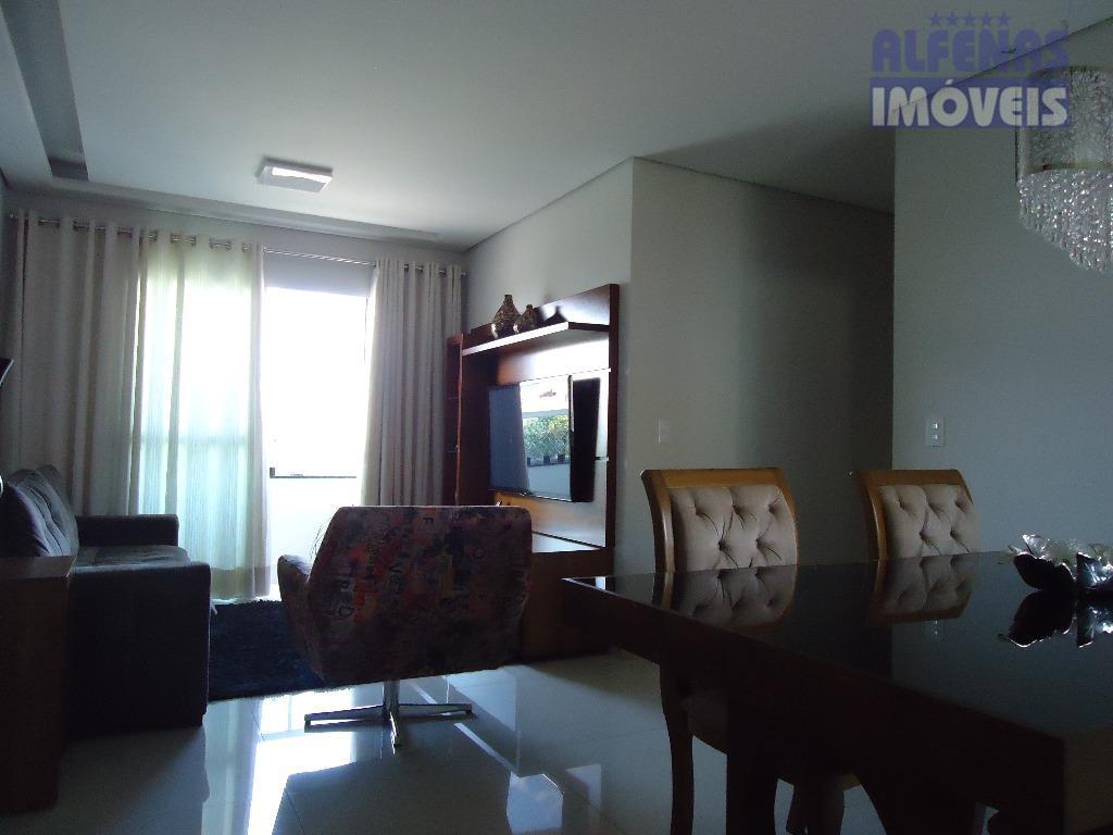 Apartamento residencial à venda, Eldorado, Contagem.