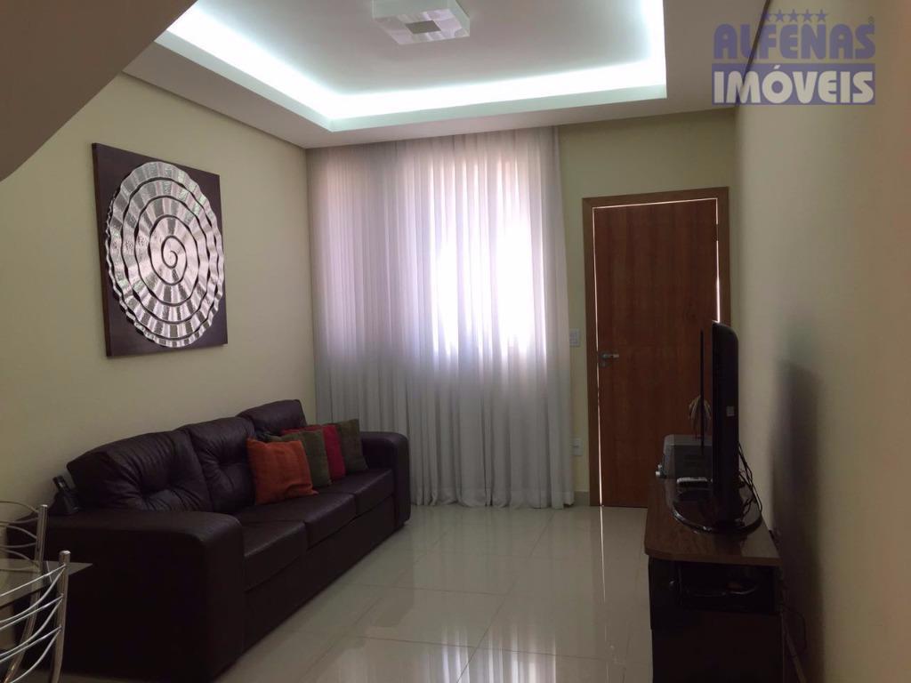 Casa residencial à venda ou locação, Jardim Riacho das Pedras, Contagem.