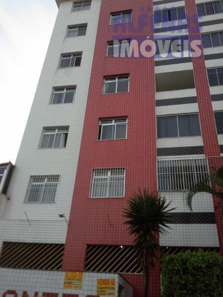 Cobertura residencial para locação, Eldorado, Contagem - CO0435.