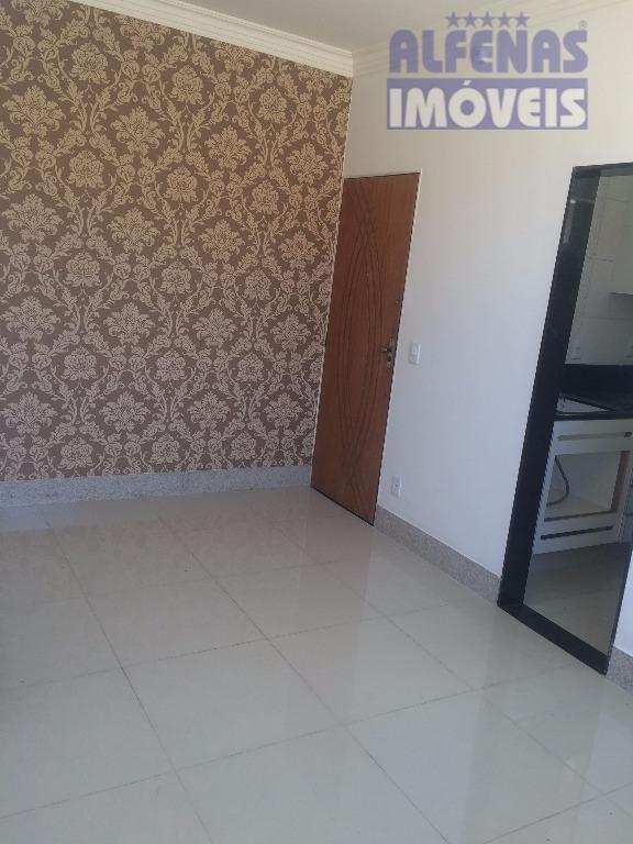 Apartamento residencial à venda, Camargos, Belo Horizonte.