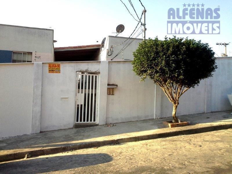 Apartamento  residencial para locação, Vila Darci Vargas, Contagem.