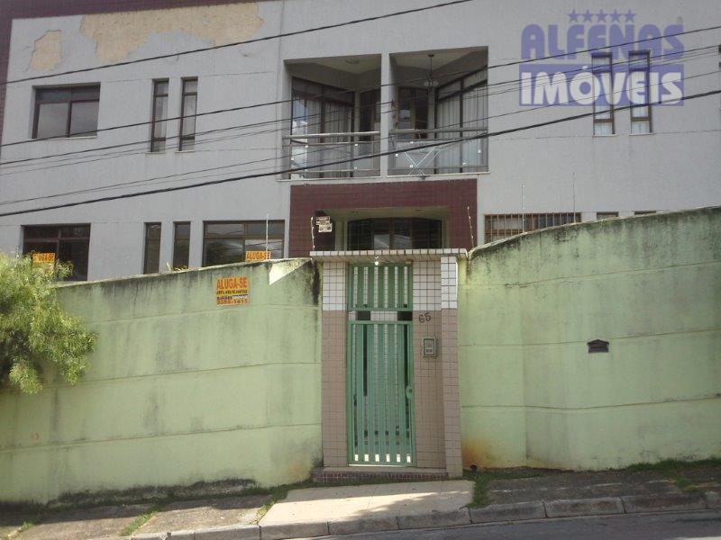 Apartamento residencial para locação, São Gonçalo, Contagem - AP2610.
