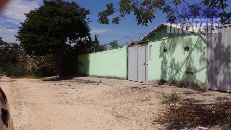 Casa residencial para locação, Dumaville, Esmeraldas.