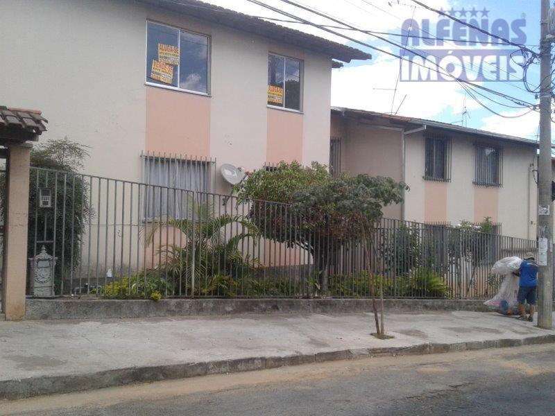 Apartamento residencial para locação, Camargos, Belo Horizonte - AP2275.