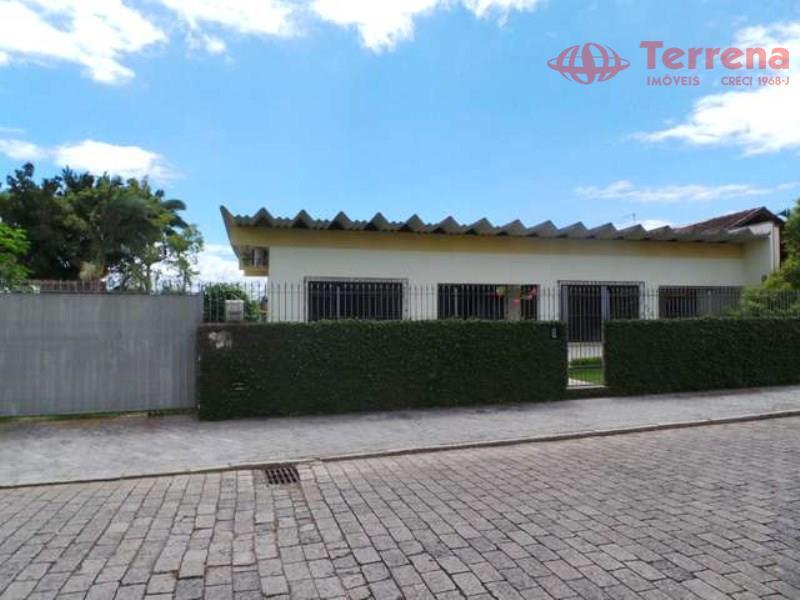 Casa Residencial à venda, Escola Agrícola, Blumenau - CA0022.