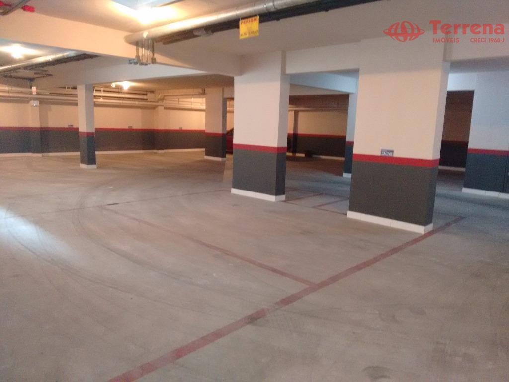imóvel exclusivo. (novo) - venda ou locaçãoexcelente andar comercial térreo, localizado no edifício alameda business, região...