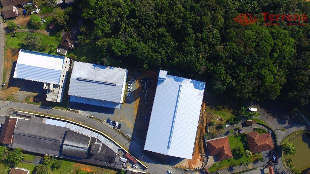 Galpões Industriais/Comerciais para Locação, Badenfurt, Blumenau/SC