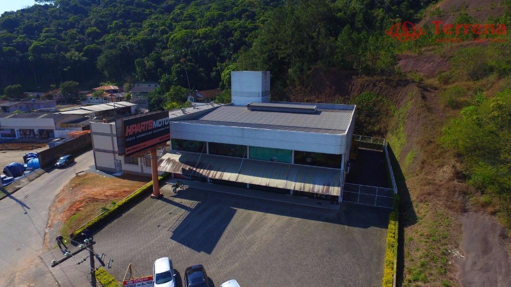 Galpão Comercial para Venda, Ponta Aguda, Blumenau/SC