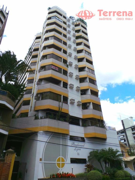 Apartamento para Venda, Jardim Blumenau, Blumenau/SC