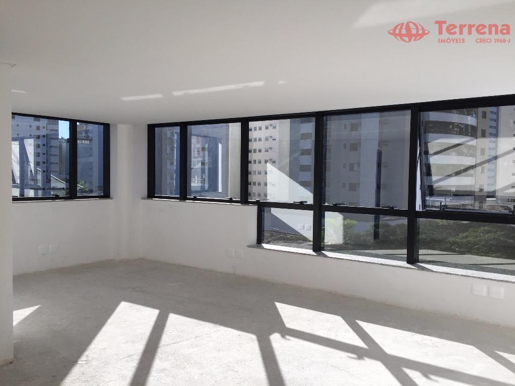 moderno!square office, próximo a alameda rio branco, em blumenau, proporciona aos seus usuários todas as facilidades...